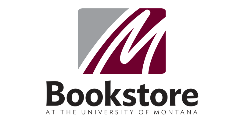 Bookstore at the University of Montana